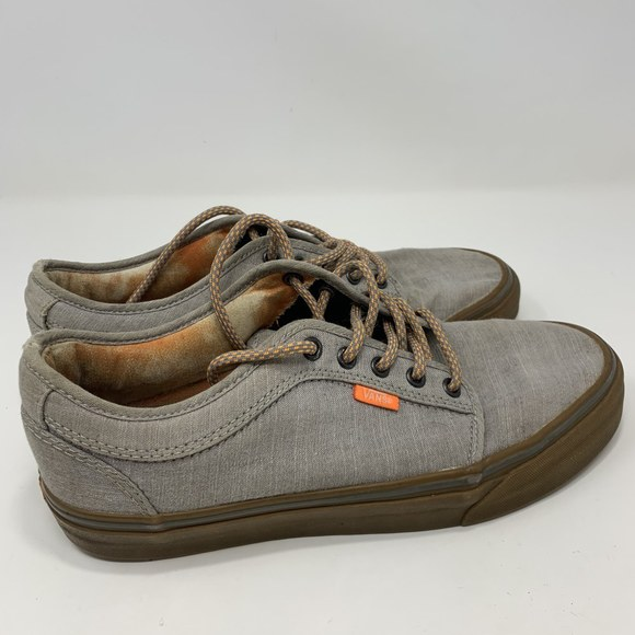 Vans Other - Vans Mens Sneakers Size 9 (A145)